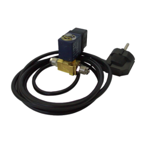 D-D D-D CO2/Freshwater Solenoid Valve + Cable