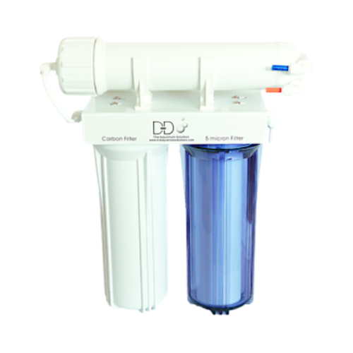 D-D D-D Full Size RO Unit 125/150 U.S. Gallons/Day
