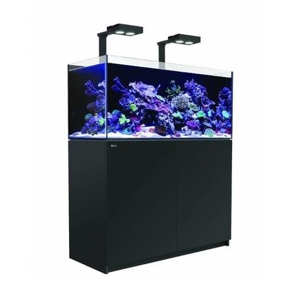 Red Sea Reefer 350 Deluxe Complete System - Zwart-1