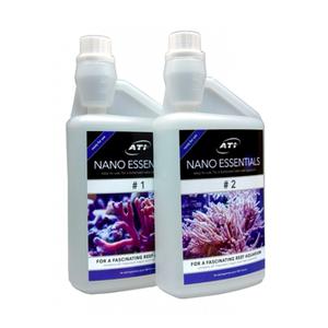 ATI Nano-Essentials Set 2 x 1000ml
