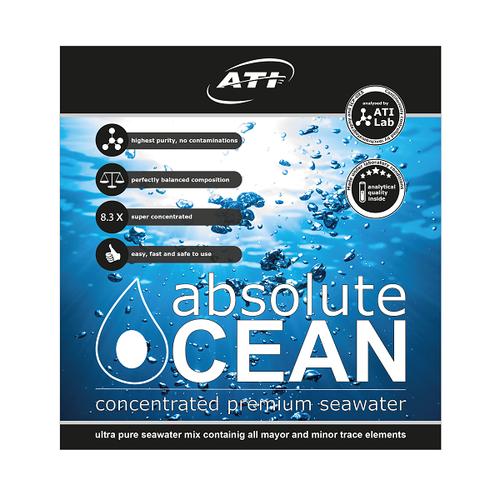 ATI Absolute Ocean 2 x 2,04l