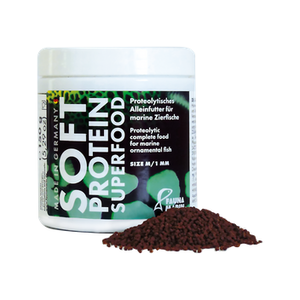 Fauna Marin Fauna Marin Soft Protein Super Food Soft Pearls L 250 ml