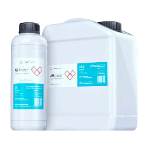 Reef Factory Reef Factory KH Keeper Concentrate reagent 2,5 Liter