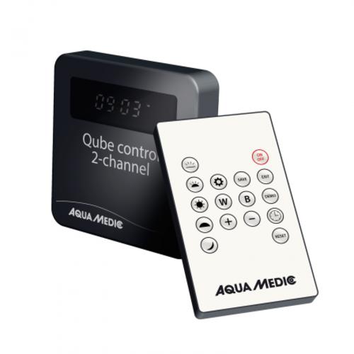 Aqua Medic Aqua Medic Qube Control 2-channel