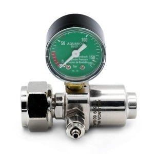 Aqua-Noa Aqua-Noa CO2 Drukregelaar Basic M1
