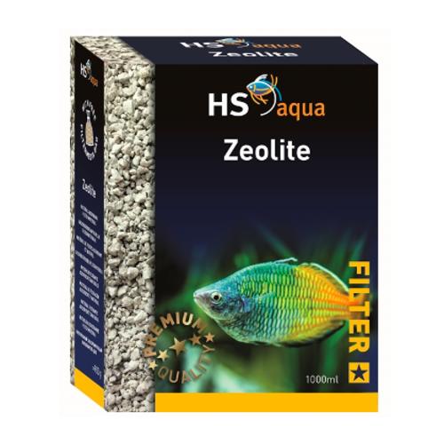 HS Aqua HS Aqua Zeoliet 2000ml