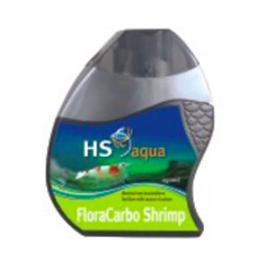 HS Aqua HS Aqua Shrimp Flora carbo 150ml