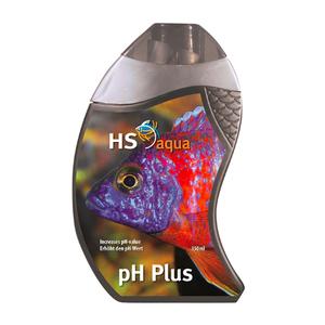 HS Aqua HS Aqua pH plus 350 ml