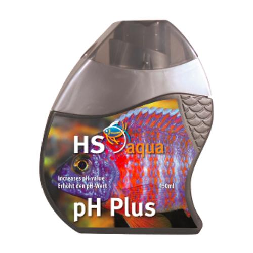 HS Aqua HS Aqua pH plus 150 ml