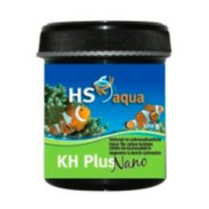 HS Aqua HS Aqua Nano Mineral KH plus 100 gram