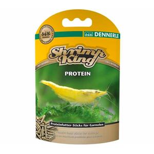 Dennerle Dennerle Shrimp king Protein 30 gram