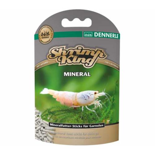 Dennerle Dennerle Shrimp king Mineral 30 gram