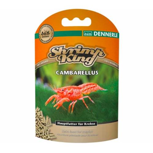 Dennerle Dennerle Shrimp king Cambarellus 30 gram
