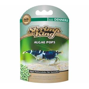 Dennerle Dennerle Shrimp king Algae pops 40 gram