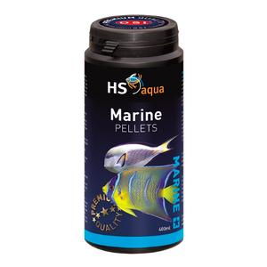 HS Aqua HS Aqua Marine Pellets 400 ml