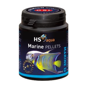 HS Aqua HS Aqua Marine Pellets 200 ml