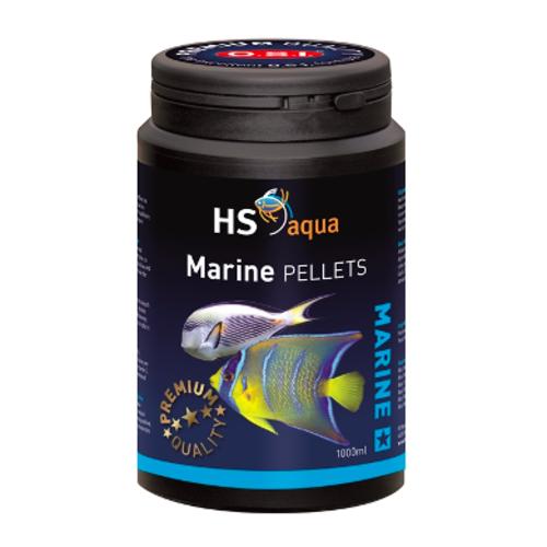 HS Aqua HS Aqua Marine Pellets 1000 ml