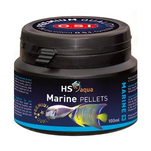 HS Aqua HS Aqua Marine Pellets 100 ml