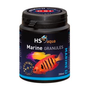 HS Aqua HS Aqua Marine Granules 200 ml