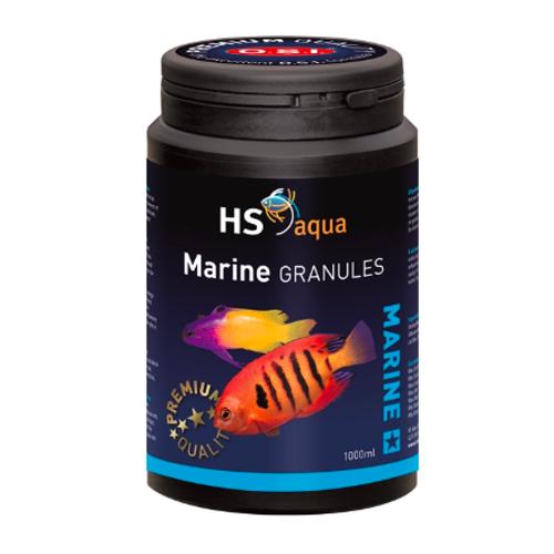 HS Aqua HS Aqua Marine Granules 1000 ml