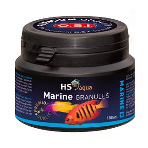 HS Aqua HS Aqua Marine Granules 100 ml