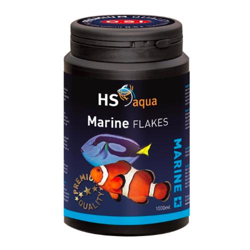 HS Aqua HS Aqua Marine Flakes 1000 ml