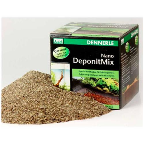 Dennerle Dennerle Nano Deponit mix 1 kg