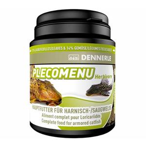 Dennerle Dennerle Pleco menu 200 ml