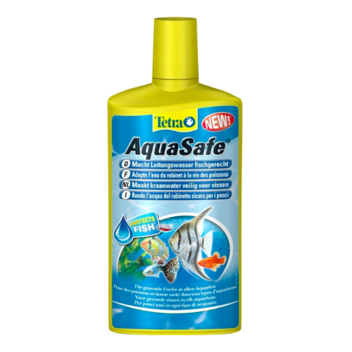 Tetra Tetra AquaSafe 500 ml