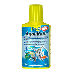 Tetra Tetra AquaSafe 100 ml