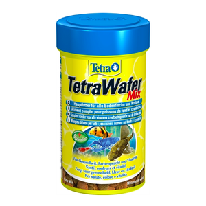 Tetra Tetra Wafer mix 250 ml