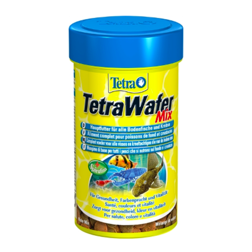 Tetra Tetra Wafer mix 100 ml
