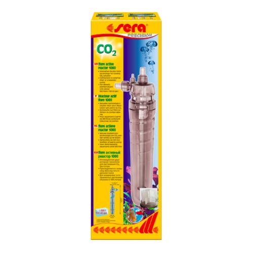 Sera Sera Flore actieve CO2-reactor 1000