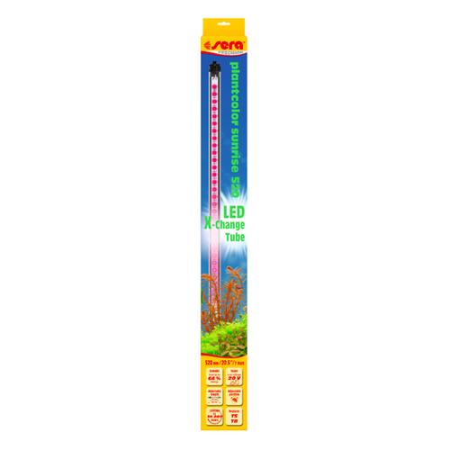 Sera Sera LED plantcolor sunrise 520 mm / 7 W