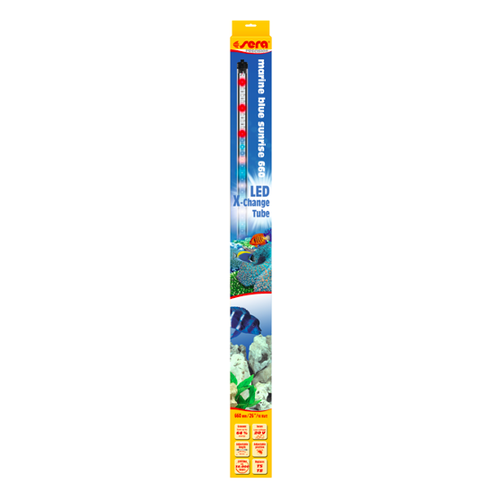 Sera Sera LED marine blue sunrise 660 mm / 14 W