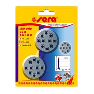 Sera Sera LED chip UV-A 2 W / 12 V 2 stuks