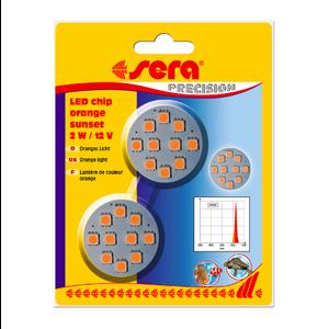Sera Sera LED chip orange sunset 2 W / 12 V 2 stuks