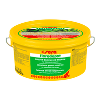 Sera Floredepot (emmer) 2,4 kg