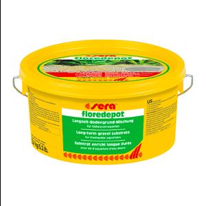 Sera Sera Floredepot (emmer) 2,4 kg
