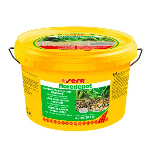 Sera Sera Floredepot (emmer) 4,7 kg