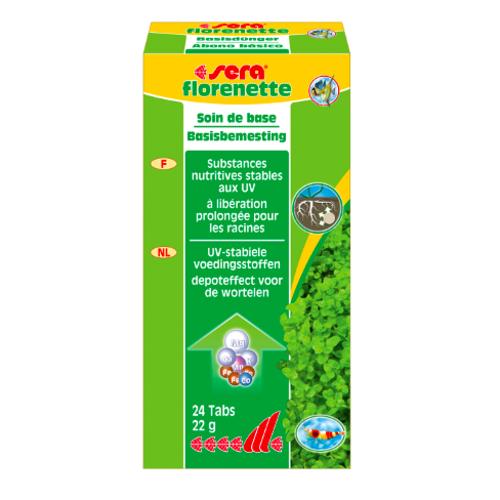 Sera Sera Florenette 24 tabletten