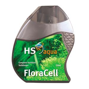 HS Aqua HS Aqua Floracell 150 ml