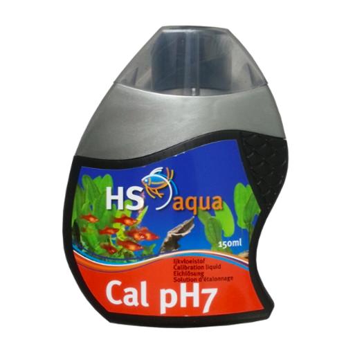 HS Aqua HS Aqua ijkvloeistof pH7 150 ml