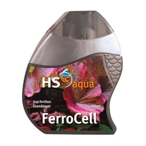 HS Aqua HS Aqua Ferrocell 150 ml