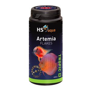 HS Aqua HS Aqua Artemia flakes 400 ml