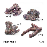 Dutch Reef Rock Pack Mix 1 4 Kg