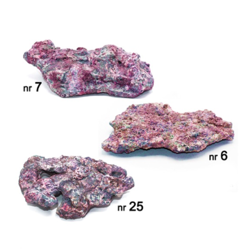 Dutch Reef Rock Dutch Reef Rock Pack Plates 6,5 Kg