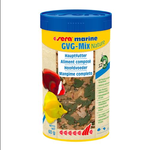 Sera Sera Marin GVG-Mix Nature 250 ml