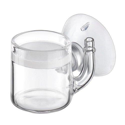 HS Aqua HS Aqua Glazen diffusor plat 28 mm