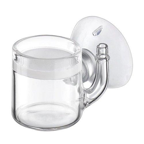 HS Aqua HS Aqua Glazen diffusor plat 20 mm